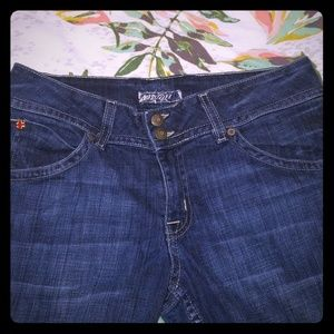 Denim - Hudson boot cut jeans 32